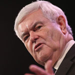 Gingrich: 'No Question' All Close Battleground States Were 'Stolen' in 2020 Election