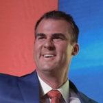 thumbnail for Oklahoma Gov  Kevin Stitt Signs Bill Banning Teaching Critical Race Theory in Schools
