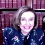 Pelosi Erratic in Bizarre Video, Says Her New Magic Word Is 'Open Biden' - WATCH