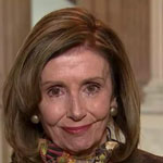 Pelosi: 'Everything I Do is About the Children'