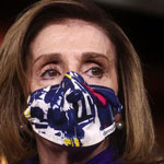 Pelosi Faces Fire for Prioritizing Marijuana Legalization, Ignoring COVID-19 Relief