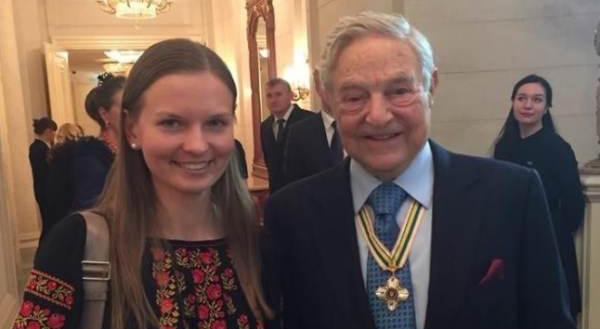 Poland Kicks George Soros' Top Aide Out Of the Country