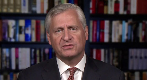 donald trump is a product of the white man s the anguished nervous white guy s lizard brain jon meacham said