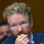 Rand Paul Predicts Biden Will 'Radically Transform US Into Socialist Dystopia'