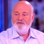 Rob Reiner: Prosecution of Trump Family Will Ensure 'Survival of Our Democracy'