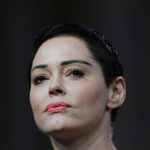 Rose McGowan Calls Out Hollywood Celebrities for 'Profiting from Known Monsters'