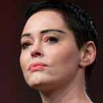 Rose McGowan: 'Joe Biden is Not a Black Savior'