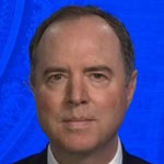 Schiff Calls For President Trump To Immediately Lose Access To Intelligence Briefings