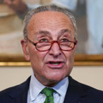 news thumbnail for Schumer Urges Biden to Declare  Climate Emergency  to  Do Things  Without Congress