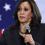 Sen. Kennedy: Kamala Harris is Just AOC 'Without the Bartending Experience'