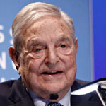 Soros Plows $220 Million into Radical BLM Groups and Anti-Police Movements
