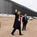 Texas State Rep. Introduces Bill to Finish Trump's Border Wall