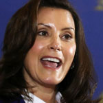 Time Magazine Nominates Michigan Gov. Gretchen Whitmer 'Person of the Year'