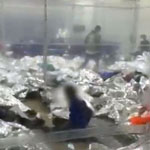 news thumbnail for Top Republican Exposes    Child Abuse    at Texas Border Patrol Facility   WATCH