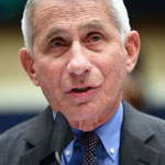 Republicans Propose Bill to Fire Fauci for 'Incompetence'