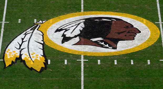 Washington Redskins to Remove 'Racist' Native American Imagery from Logo
