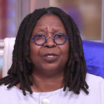 Whoopi Goldberg: 'I'm in a Depression Now Because of Trump'