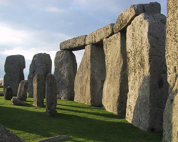 Stonehenge: New Underground Map Shines Light On An Ancient ...