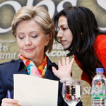 Former Hillary Clinton Aide, Huma Abedin Escapes Charges For Lying To FBI Agents