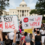 Planned Parenthood, ACLU Challenge Alabama Abortion Law as Unconstitutional