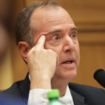 Adam Schiff Gets New Challenge for His Seat in Congress from a Drag Queen