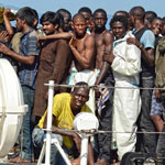 Israel Prepares To Send African Migrants To Western Countries
