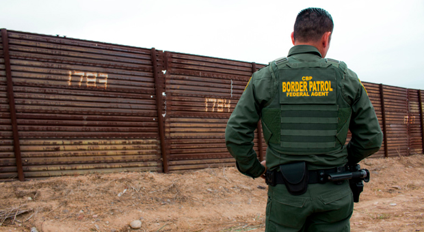 Border Patrol Confirms Arrests of Over 1000 African Migrants At Southern Border