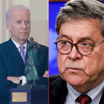 AG Barr Called On to Appoint Special Counsel to Probe Biden Corruption Allegations