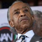 Al Sharpton Earns Over $1 Million a Year from His 'Charity,' Tax Fillings Show