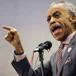 Al Sharpton: 'Sexist' Trump 'Intimidated' by 'Smart Woman' Pelosi