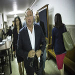 latest Alex Jones Loses FULL Custody Of His Children For Brainwashing Them