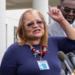 Alveda King: The Leftist Media Wants To 'Erase God'