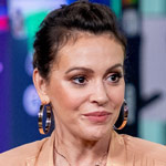 news thumbnail for  MeToo Founder Alyssa Milano Silent as Joe Biden Accused of Serious Sexual Assault