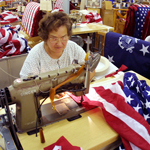 New Senate Bill Requires ALL American Flags to Be Made in the USA