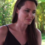Angelina Jolie Confesses to 'Child Abuse' During Cambodia Visit