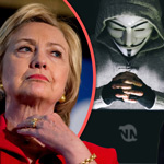 Anonymous Hacker Releases Hillary Clinton's 'Missing Emails' to the Public