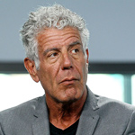 Anthony Bourdain's Body Cremated in France