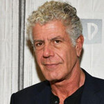 thumbnail for Anthony Bourdain Was About to Expose an Elite Pedophile Ring Before He Died