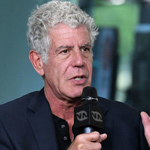 Anthony Bourdain Exposed Clintons, Obama in Explosive Interview Before He Died