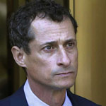 Anthony Weiner Skips Court Appearance to Register as a Sex Offender