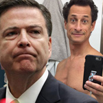 Anthony Weiner's Child Porn Victim: The FBI 'Helped Abuse To Continue'
