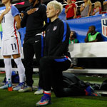 Anti-Trump Megan Rapinoe Awarded Sports Illustrated 'Sportsperson of the Year'