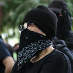 Antifa Investigated for Hate Crimes Over Attack on Tucker Carlson's Home