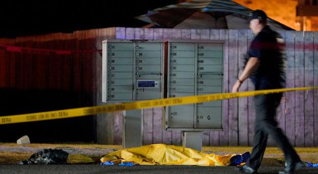 police have shot antifa member michael forest reinoehl dead