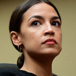 AOC's 2020 Campaign Donations from Her Own District are Virtually Non-Existent