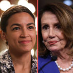AOC Refuses to Back Pelosi for House Speaker