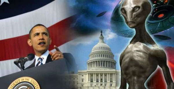 ufo disclosure could be on it way as it has been confirmed that barack obama will be making an announcement regarding the ufo s