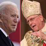 thumbnail for Archbishop Slams Joe Biden for Calling Himself a  Devout Catholic