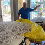 news thumbnail for Ballots in Arizona County Found Shredded in Dumpster  Days Before Senate Audit