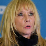 Rosanna Arquette: Trump To Blame For Coronavirus' Deaths in US